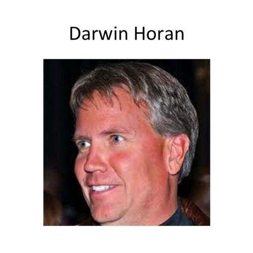 Darwin Horan