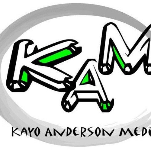 Kayo Anderson