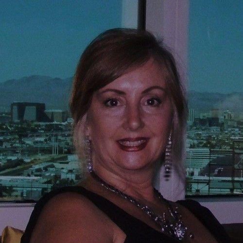 Teresa Teller