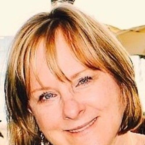 Diane Darvey