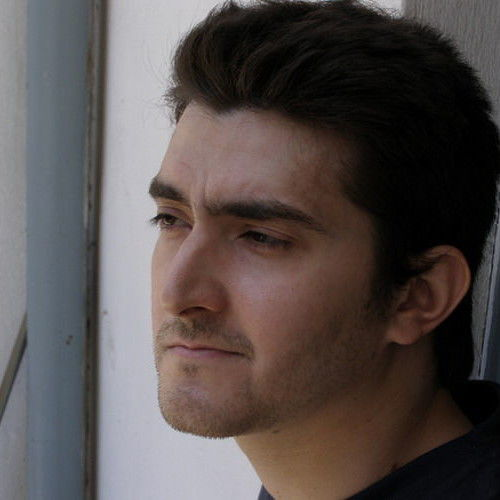 Dimitris Andjus