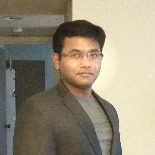 NarasimhaMurthy Gopal