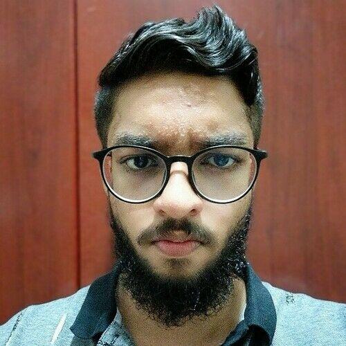 Muhammed Amjad Abdushukkoor