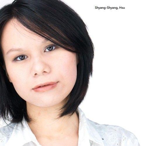 ShyangShyang Hsu