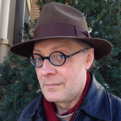David Thrasher