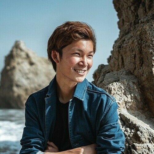Yuto Shimizu