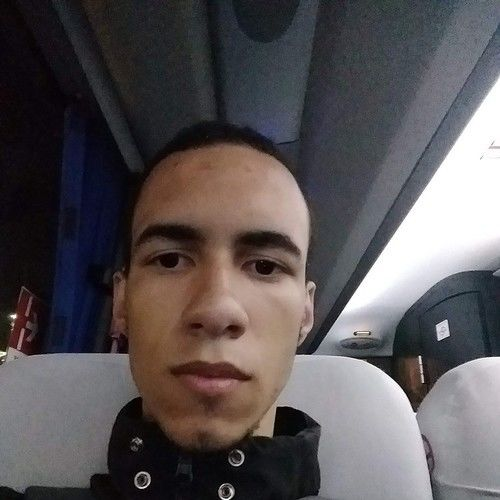 Ismael Judá Moraes Reis Dias