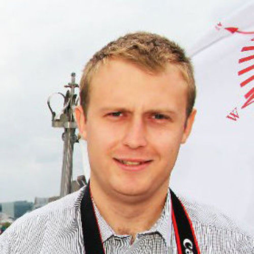 Dan Eycott