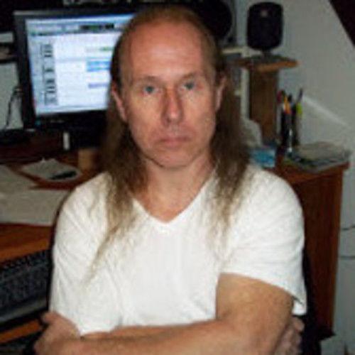 Kenneth M Sutton