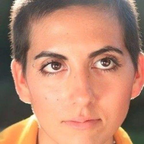 Sarah Nadine Sadik