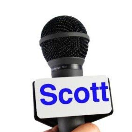 Scott Eisenhuth