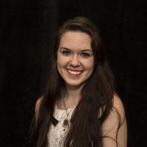 Megan Louise Cantz