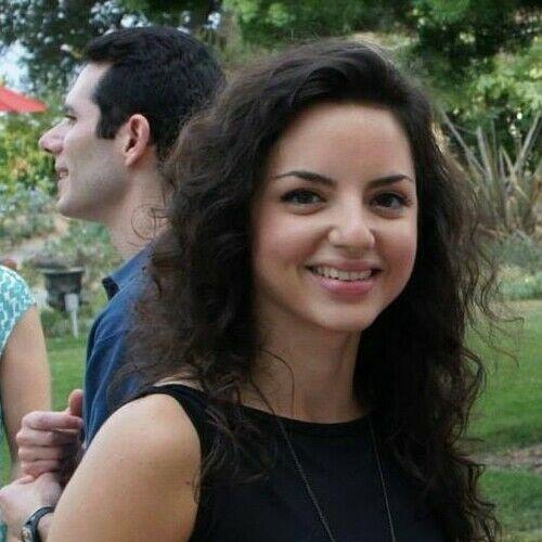 Manal Élias
