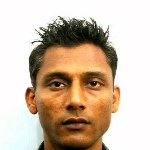 M Zeeshan Shah