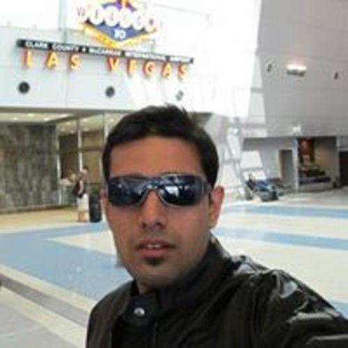 Siddharth Trivedi