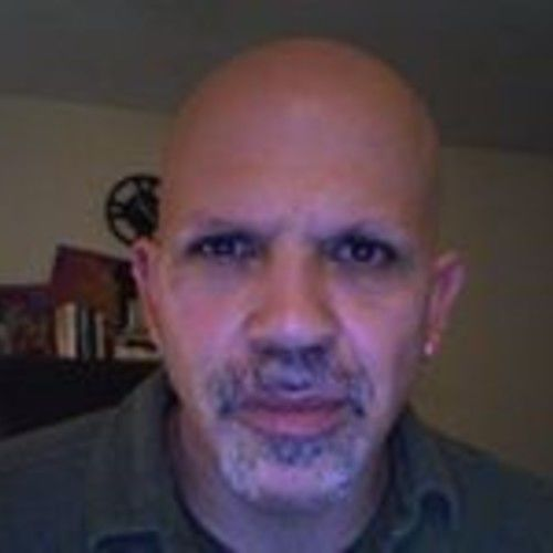 Richard Rodriguez