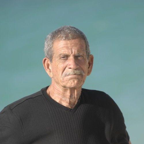 Jeffrey M. Albert
