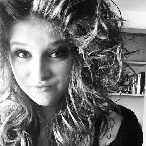 Alexandra Jaye Anderson