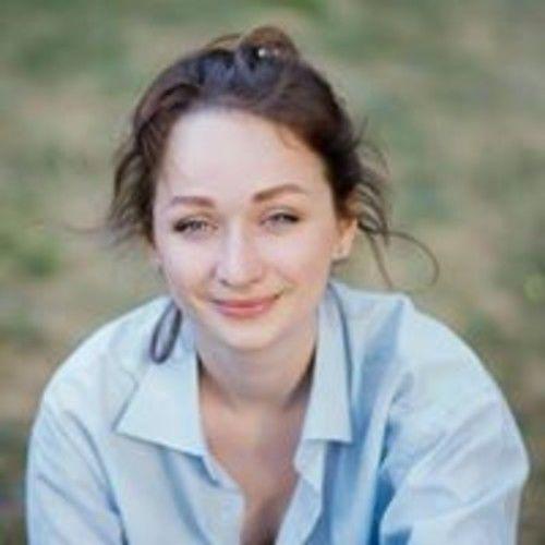 Kateryna Khozroshyna