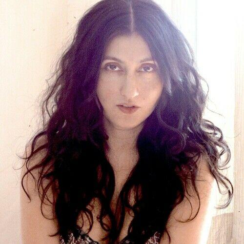 Gina Ramone