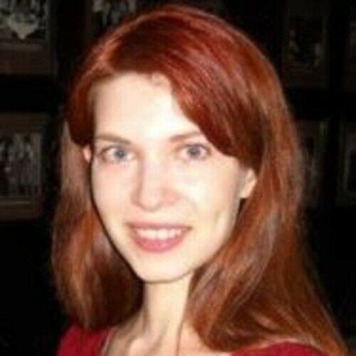 Julia Dale