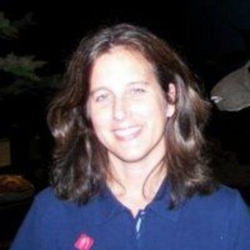 Suzanna Johnson