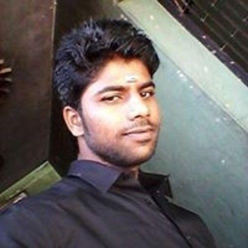 Manish Samy
