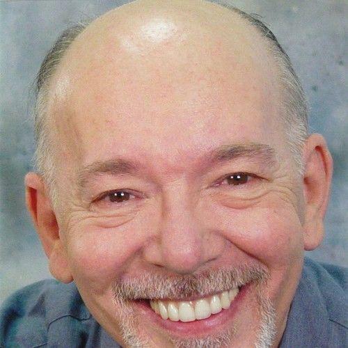 Robert Elfstrom