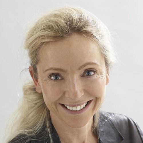 Charlotte Forst