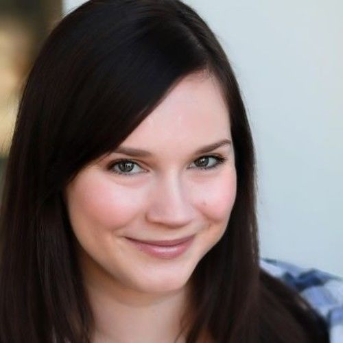 Katie Patterson