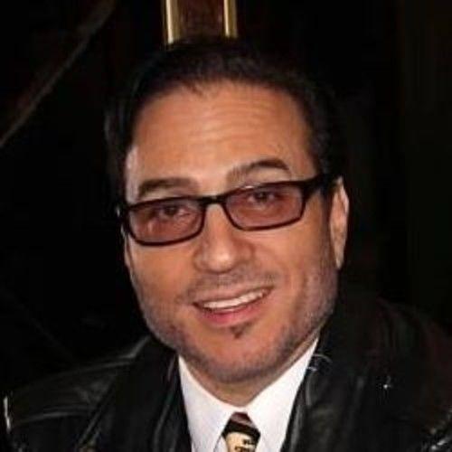 Russ DiBello