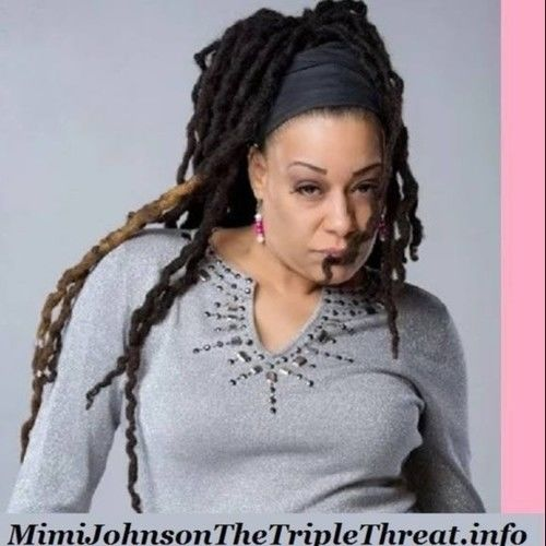 Mimi Johnson