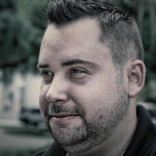 Pete Hudson
