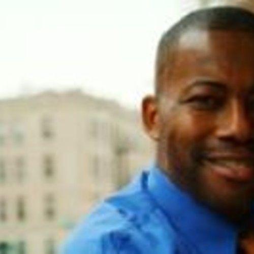 Maurice Tyson