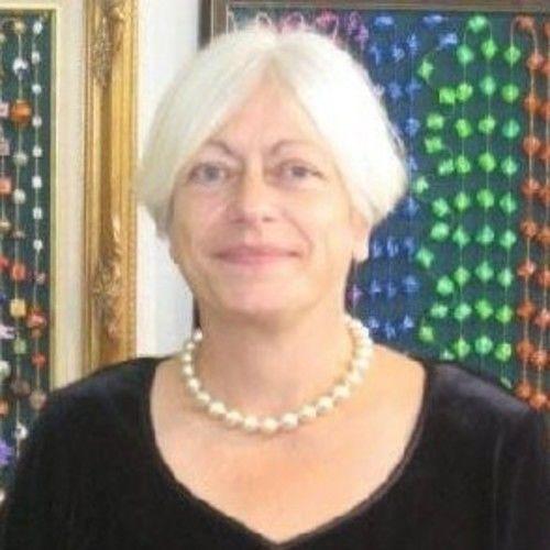 Ingrid Webster