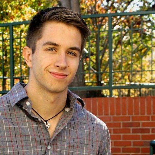 Zach Alvarez