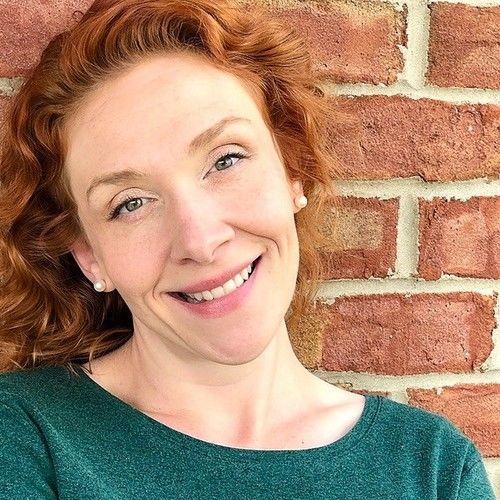 Rebecca Casselman