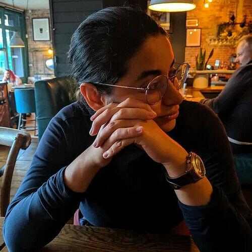 Suzzette Ortiz