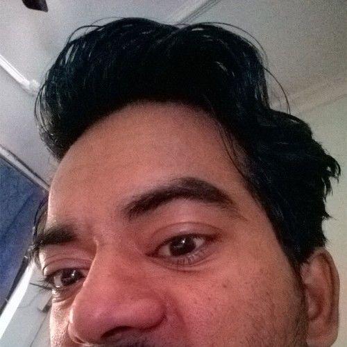 Ritesh Singh Rathore