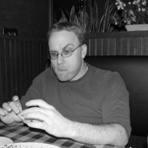 Tony Rielage