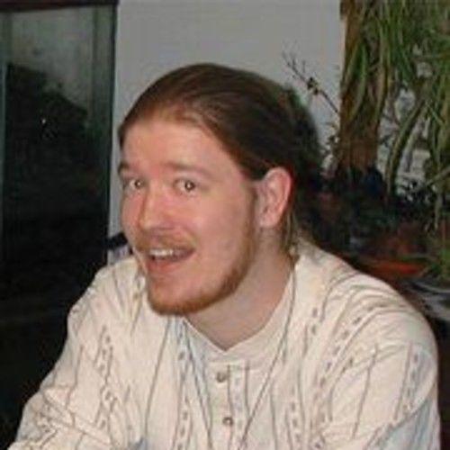 Krist Neumann