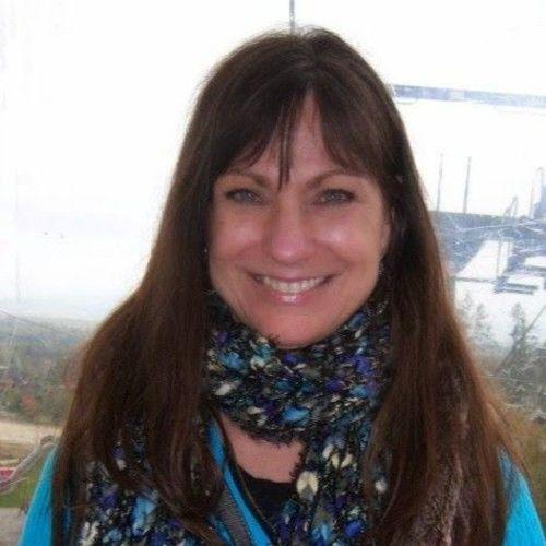 Anna Perdue