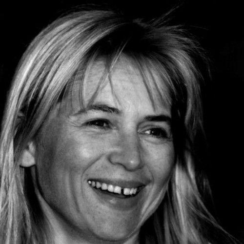 Desiree Markgraaff