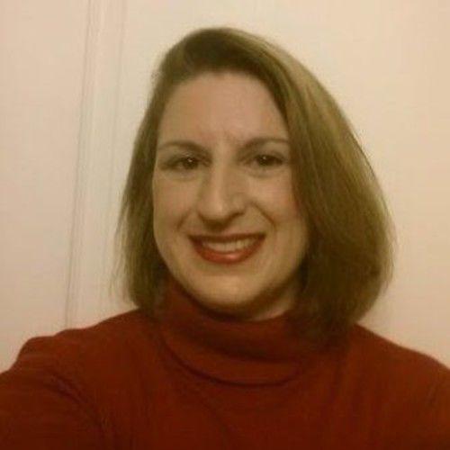 Michelle J Kenoyer