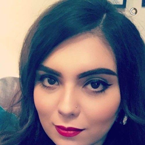 Freya Mazhari