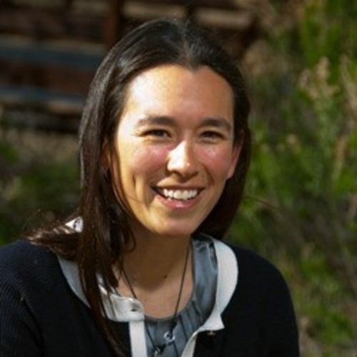 Laurie Chin Sayres