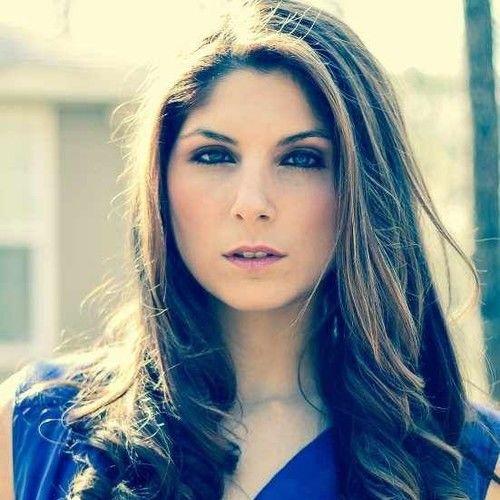 Rebecca Barras