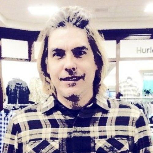 Jared Suarez