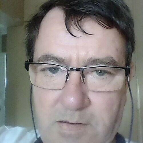 Barry John Terblanche