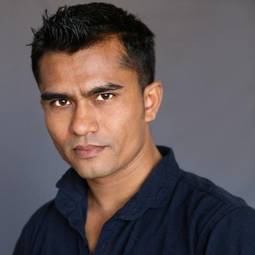 Naresh Kumar KC